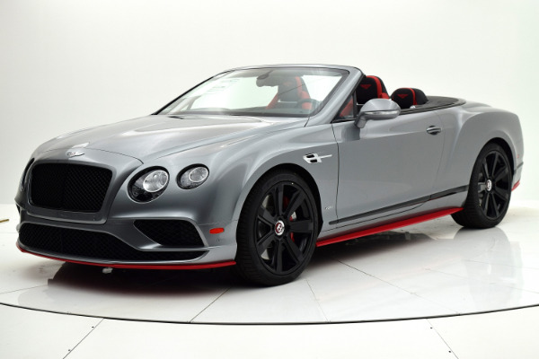 Bentley Continental 2017 For Sale $189880 Stock Number 17BE159 5447_p10