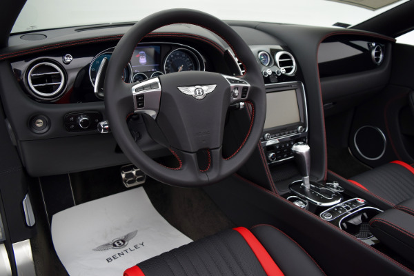 Bentley Continental 2017 For Sale $189880 Stock Number 17BE159 5447_p15
