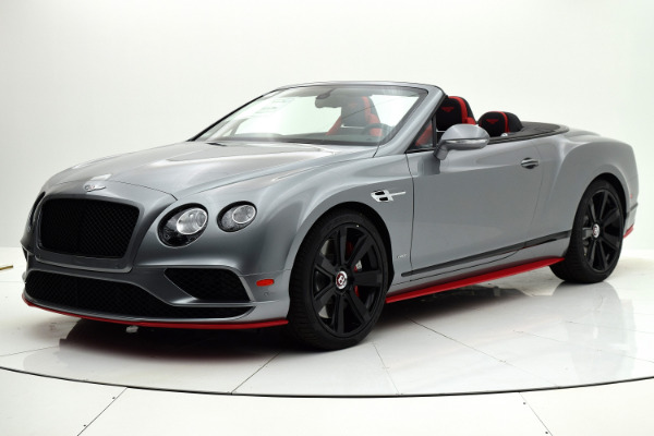 Bentley Continental 2017 For Sale $189880 Stock Number 17BE159 5447_p28