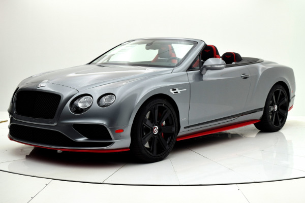 Bentley Continental 2017 For Sale $189880 Stock Number 17BE159 5447_p38