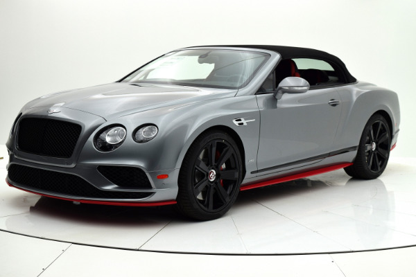 Bentley Continental 2017 For Sale $189880 Stock Number 17BE159 5447_p39