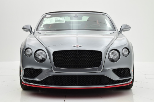 Bentley Continental 2017 For Sale $189880 Stock Number 17BE159 5447_p46