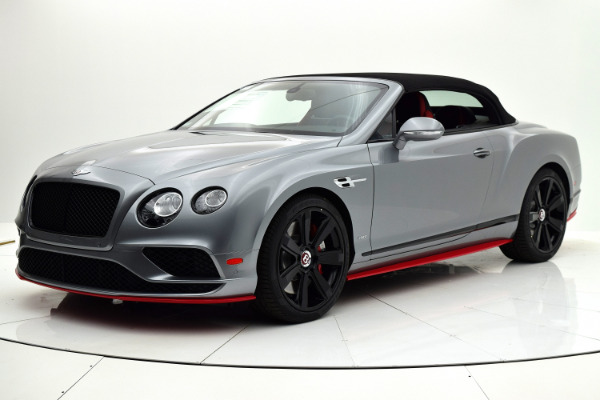 Bentley Continental 2017 For Sale $189880 Stock Number 17BE159 5447_p47