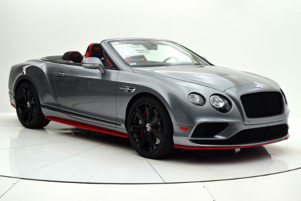 Bentley Continental 2017 For Sale $189880 Stock Number 17BE159 5447_p8