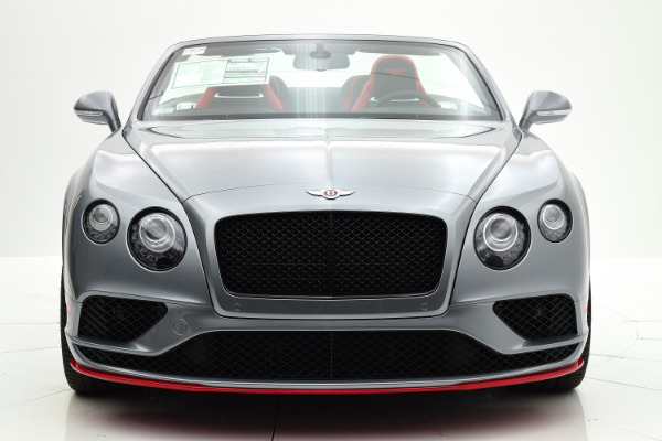 Bentley Continental 2017 For Sale $189880 Stock Number 17BE159 5447_p9