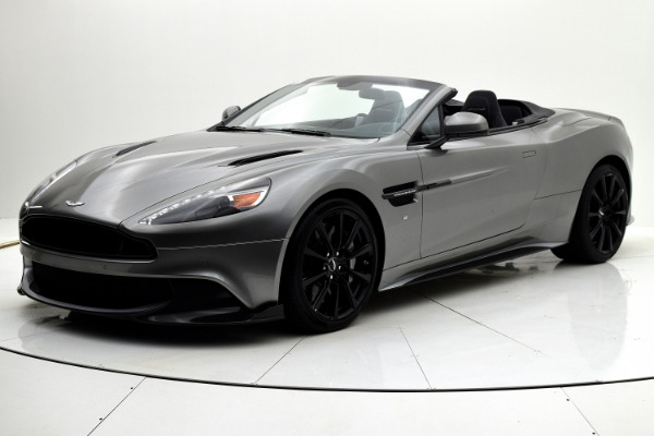 Aston Martin Vanquish 2018 For Sale $359899 Stock Number 18A102 6582_p10