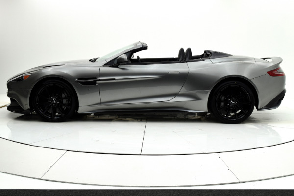Aston Martin Vanquish 2018 For Sale $359899 Stock Number 18A102 6582_p3