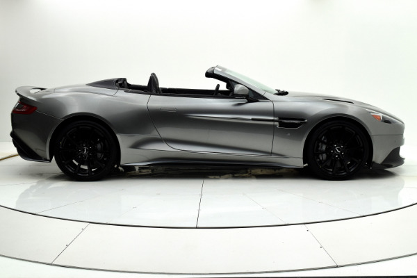 Aston Martin Vanquish 2018 For Sale $359899 Stock Number 18A102 6582_p7