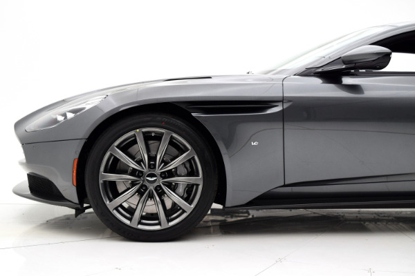 Aston Martin DB11 2018 For Sale $266579 Stock Number 18A108 6732_p28