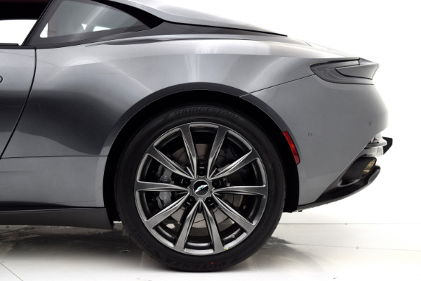 Aston Martin DB11 2018 For Sale $266579 Stock Number 18A108 6732_p30