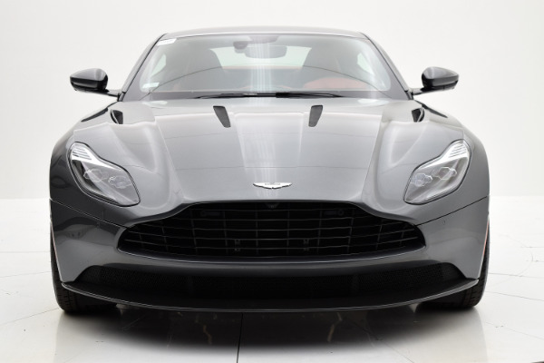 Aston Martin DB11 2018 For Sale $266579 Stock Number 18A108 6732_p9