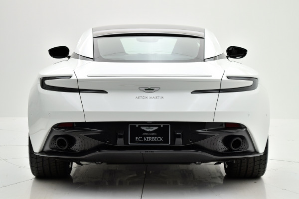 Aston Martin DB11 2018 For Sale $271342 Stock Number 18A111 6868_p5
