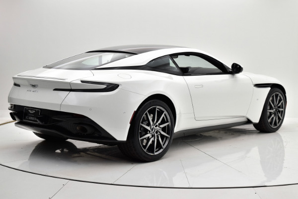 Aston Martin DB11 2018 For Sale $271342 Stock Number 18A111 6868_p6