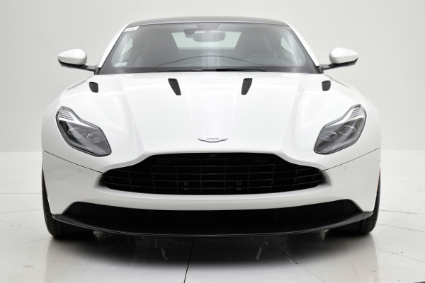 Aston Martin DB11 2018 For Sale $271342 Stock Number 18A111 6868_p9