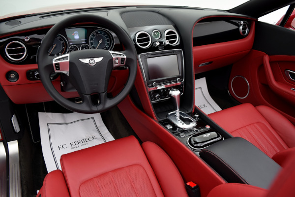 Bentley Continental GT V8 S 2014 For Sale $129880 Stock Number 1499JI 7101_p14