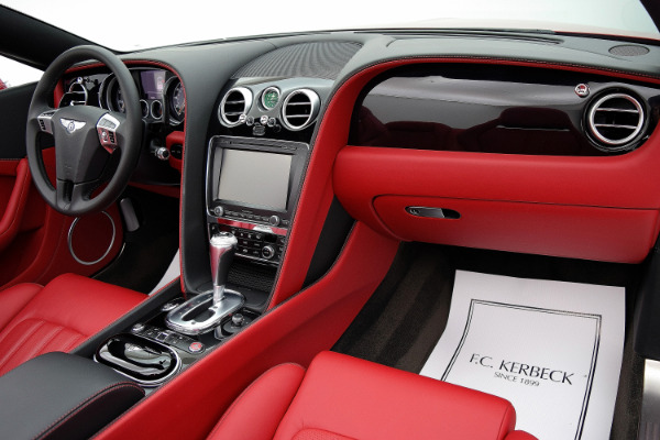Bentley Continental GT V8 S 2014 For Sale $129880 Stock Number 1499JI 7101_p21