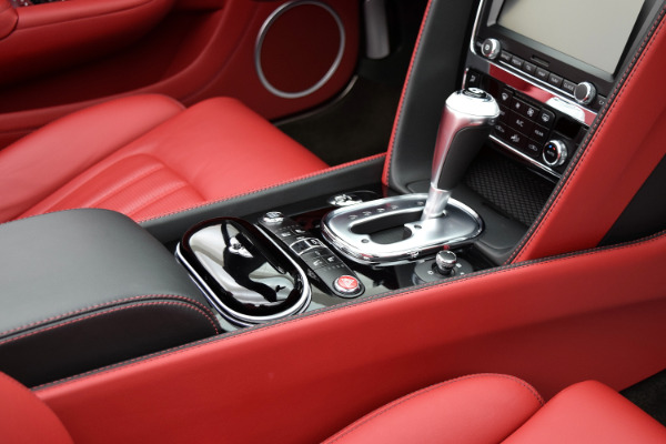 Bentley Continental GT V8 S 2014 For Sale $129880 Stock Number 1499JI 7101_p22