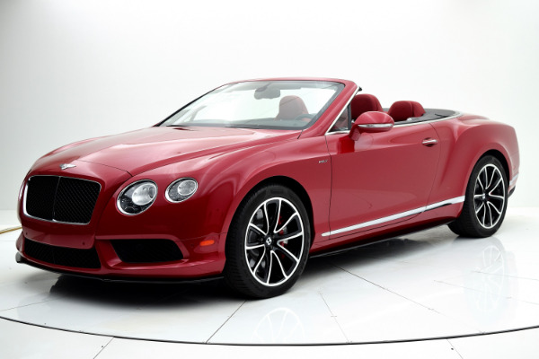 Bentley Continental GT V8 S 2014 For Sale $129880 Stock Number 1499JI 7101_p40