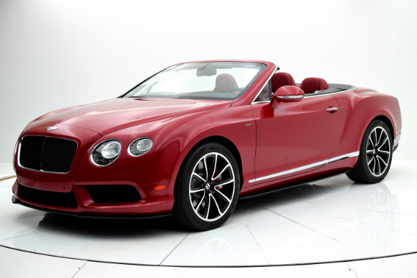 Bentley Continental GT V8 S 2014 For Sale $129880 Stock Number 1499JI 7101_p41