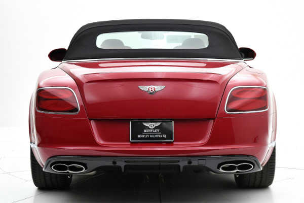 Bentley Continental GT V8 S 2014 For Sale $129880 Stock Number 1499JI 7101_p45