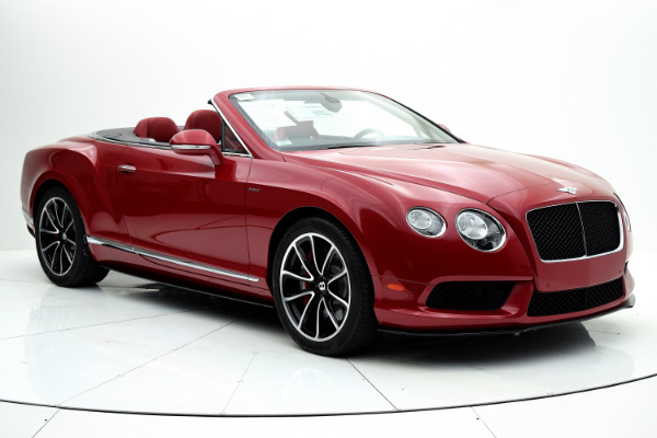 Bentley Continental GT V8 S 2014 For Sale $129880 Stock Number 1499JI 7101_p8