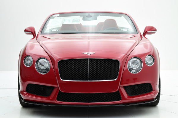Bentley Continental GT V8 S 2014 For Sale $129880 Stock Number 1499JI 7101_p9