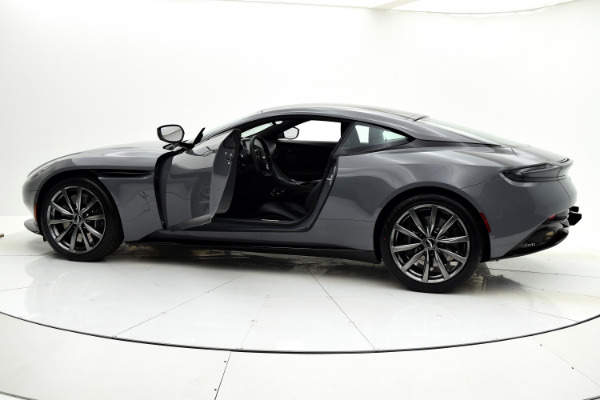 Aston Martin DB11 2018 For Sale $231534 Stock Number 18A117 7106_p11