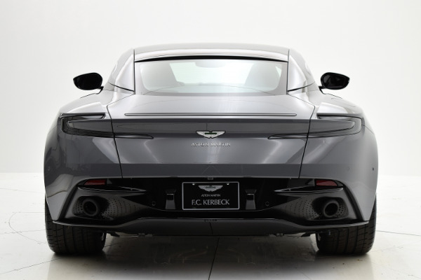 Aston Martin DB11 2018 For Sale $231534 Stock Number 18A117 7106_p5