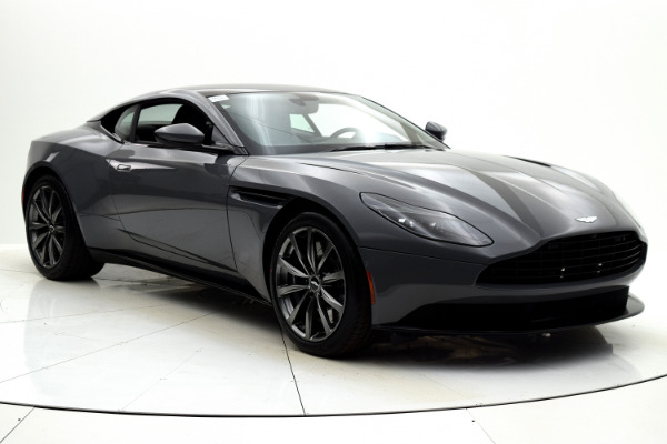 Aston Martin DB11 2018 For Sale $231534 Stock Number 18A117 7106_p8