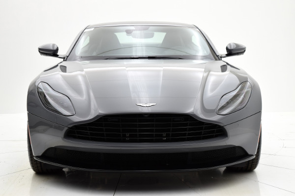 Aston Martin DB11 2018 For Sale $231534 Stock Number 18A117 7106_p9