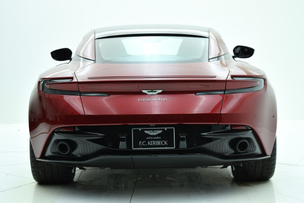 Aston Martin DB11 2018 For Sale $263954 Stock Number 18A118 7212_p5