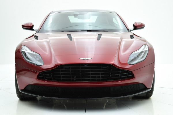 Aston Martin DB11 2018 For Sale $263954 Stock Number 18A118 7212_p9