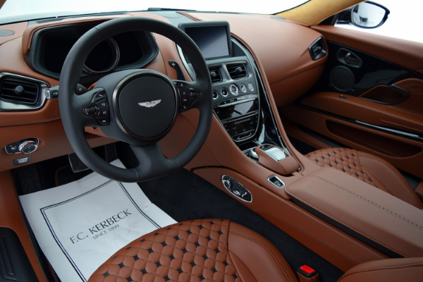 ASTON MARTIN DB 11 2019 For Sale $233017 Stock Number 19A100 8076_p16