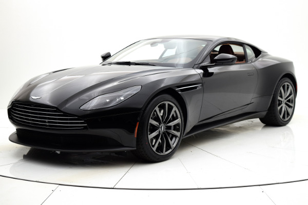 ASTON MARTIN DB 11 2019 For Sale $233017 Stock Number 19A100 8076_p30