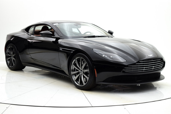 ASTON MARTIN DB 11 2019 For Sale $233017 Stock Number 19A100 8076_p9