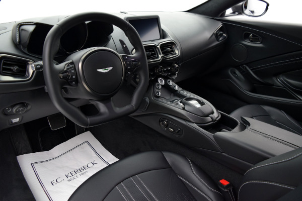 Aston Martin Vantage 2019 For Sale $184434 Stock Number 19A107 8700_p15