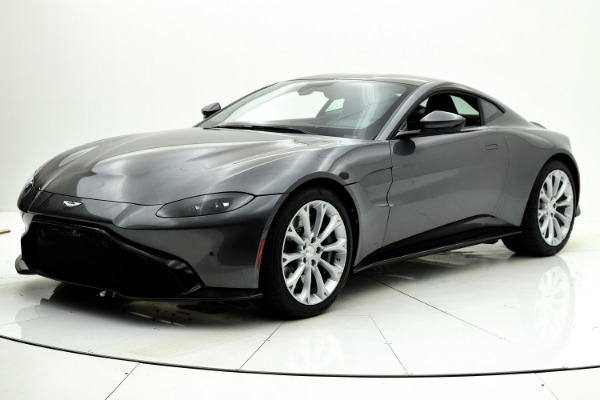 Aston Martin Vantage 2019 For Sale $184434 Stock Number 19A107 8700_p26