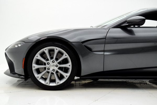 Aston Martin Vantage 2019 For Sale $184434 Stock Number 19A107 8700_p27
