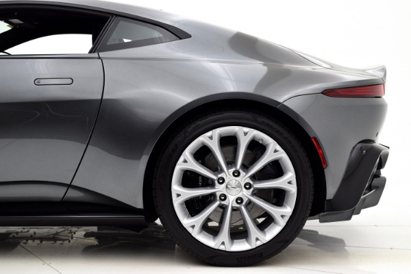 Aston Martin Vantage 2019 For Sale $184434 Stock Number 19A107 8700_p29