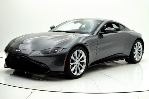 Aston Martin Vantage 2019 For Sale $184434 Stock Number 19A107 8700_p33