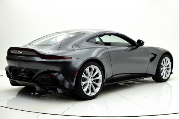Aston Martin Vantage 2019 For Sale $184434 Stock Number 19A107 8700_p6