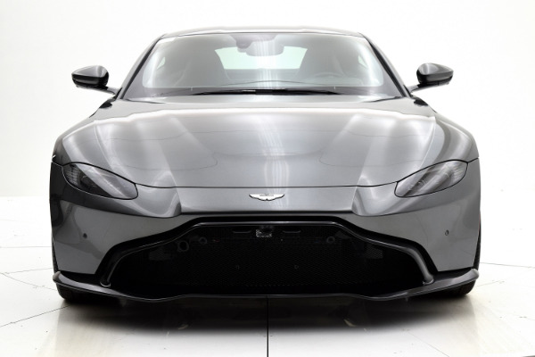 Aston Martin Vantage 2019 For Sale $184434 Stock Number 19A107 8700_p9