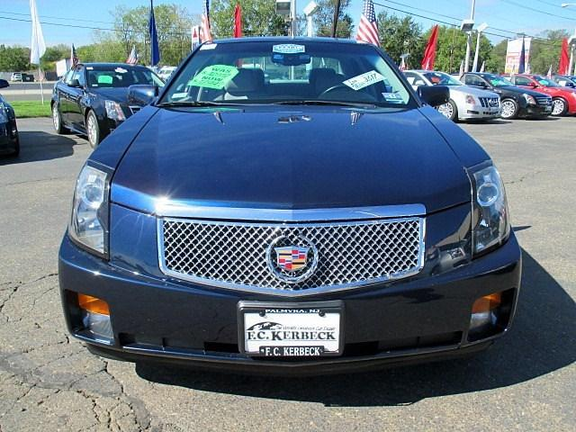 used 2006 cadillac cts sedan rwd for sale 13 990 fc. Black Bedroom Furniture Sets. Home Design Ideas