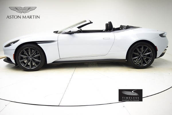 Aston Martin DB11 2019 For Sale $244718 Stock Number 19A115 9254_p5