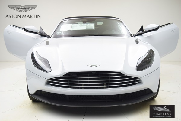 Aston Martin DB11 2019 For Sale $244718 Stock Number 19A115 9254_p6