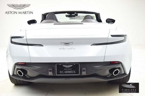 Aston Martin DB11 2019 For Sale $244718 Stock Number 19A115 9254_p8
