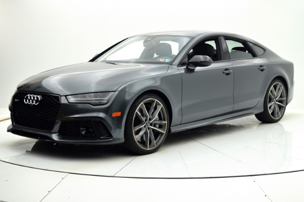 Audi RS 7 2017 For Sale $92880 Stock Number 18BE114AEB 9287_p10