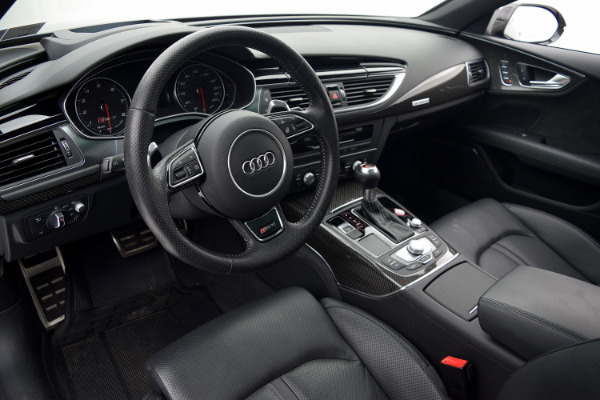 Audi RS 7 2017 For Sale $92880 Stock Number 18BE114AEB 9287_p15