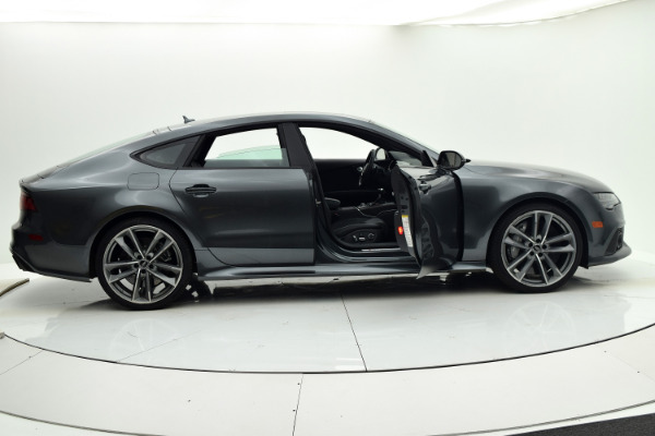 Audi RS 7 2017 For Sale $92880 Stock Number 18BE114AEB 9287_p26