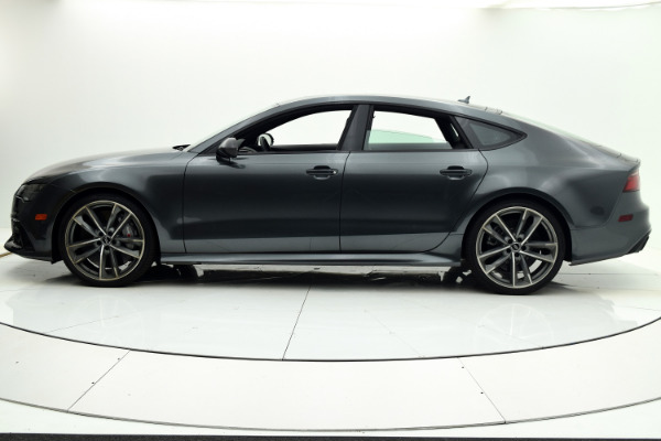 Audi RS 7 2017 For Sale $92880 Stock Number 18BE114AEB 9287_p3